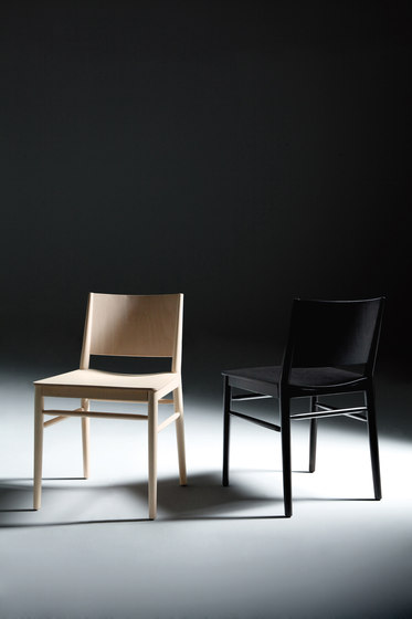 Tracy chair by Billiani