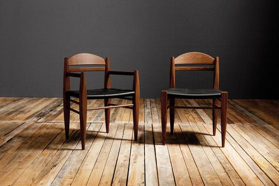 Tracy chair von Billiani