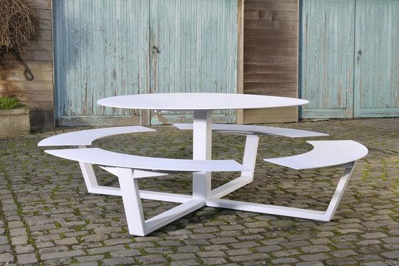table de jardin plastique mr bricolage. Black Bedroom Furniture Sets. Home Design Ideas