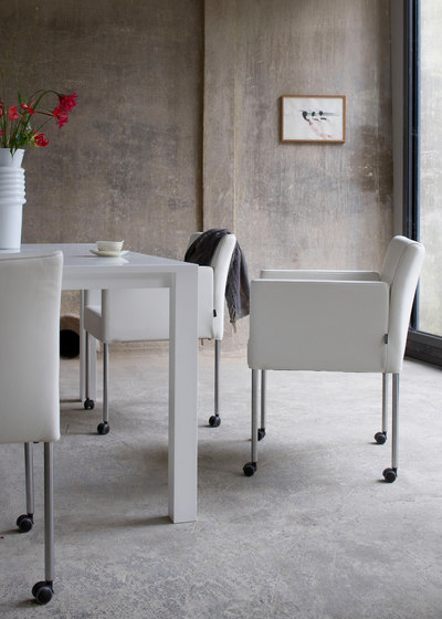 Tonio ES 6773 Chair by Gelderland