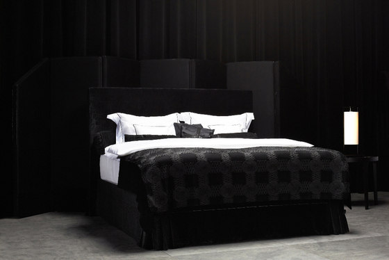 cannes betten von schramm architonic. Black Bedroom Furniture Sets. Home Design Ideas