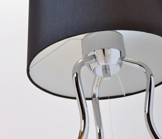 Artus T – table lamp de Bernd Unrecht lights