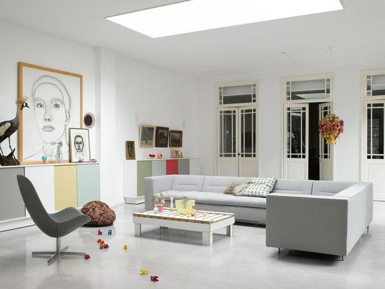 7330 Sofa Corner by Gelderland