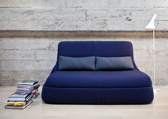 Hosu Sofa by Coalesse
