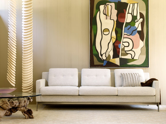 Millbrae Lifestyle Sofa by Coalesse