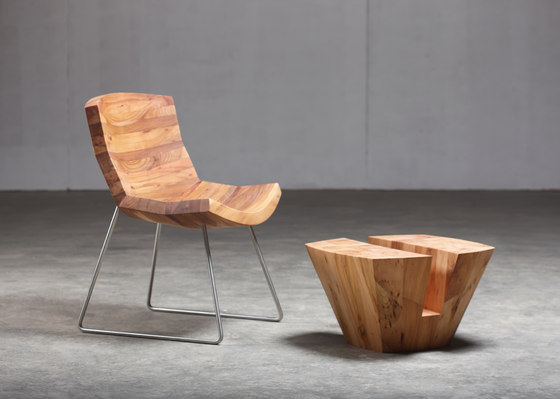 Chunk Chair de Artisan