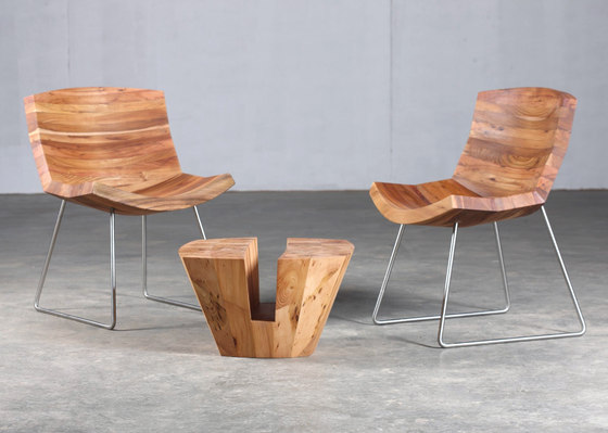 Kart Coffee Table von Artisan