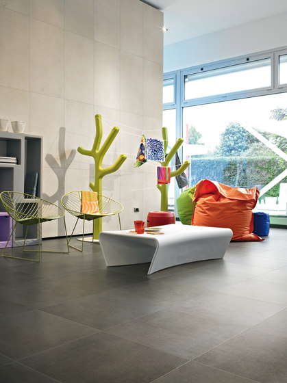 Concept Lab White by Cerim by Florim
