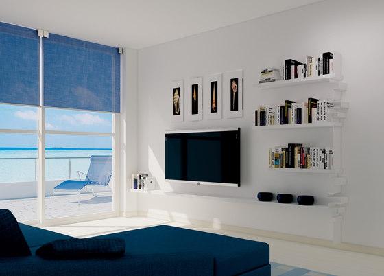 Skyline de Aico Design