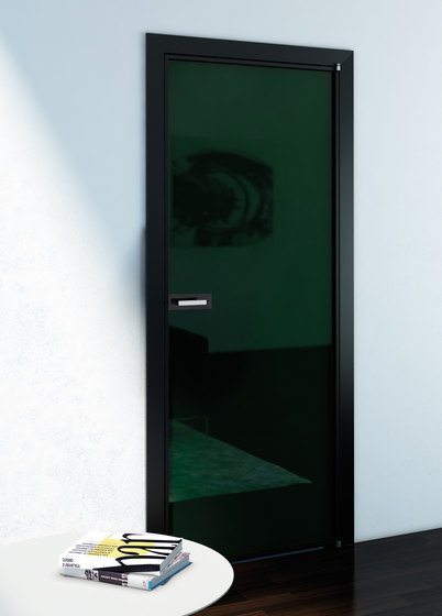 Alien | Slide-in-Wall Doors by Aico Design