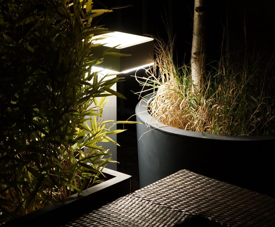 Parco LED – outdoor Numeroso by luce²