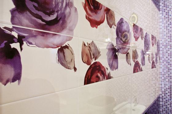 Vanity Lily by Cerim by Florim