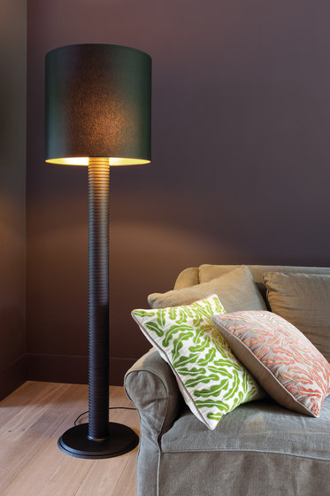 Joint Floor Lamp by Wildspirit