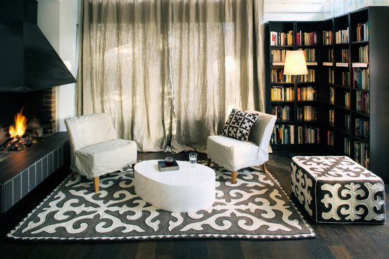 Cushion 50 x 50 cm by feelfelt