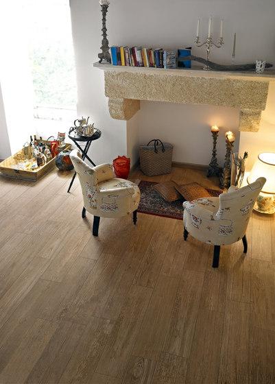 Wood Essence Amber by Cerim by Florim