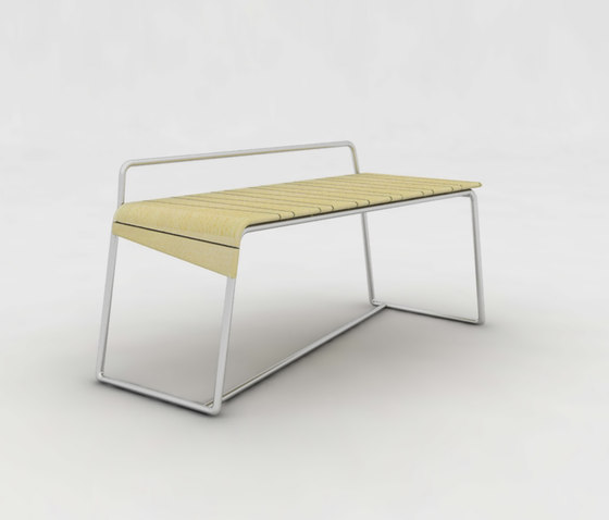 Uni Poli Table by Deesawat