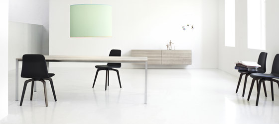 LESS IS MORE TABLE by dk3