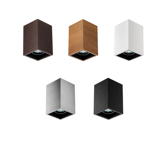 Compass Box Small 2L LED 24º by Flos