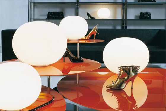 Glo-Ball Basic 1 by Flos
