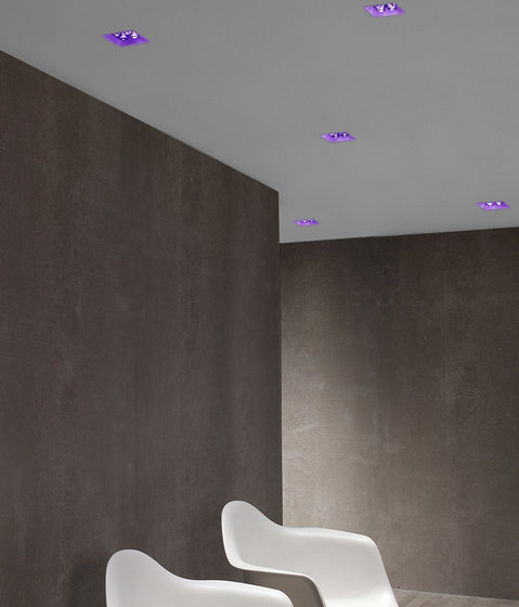LED Pipes by Flos