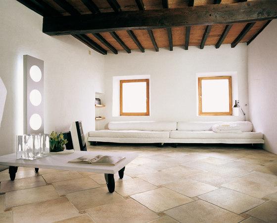 Le Argille Terra Grigia by Casa dolce casa by Florim
