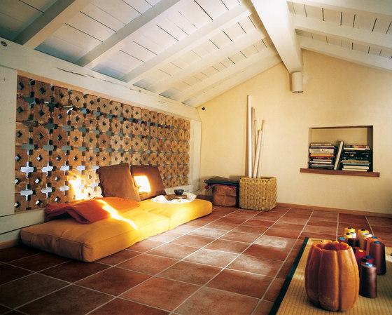 Le argille terra grigia tiles by casa dolce casa by for Casa grigia