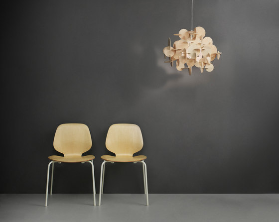 Bau Nature Large by Normann Copenhagen