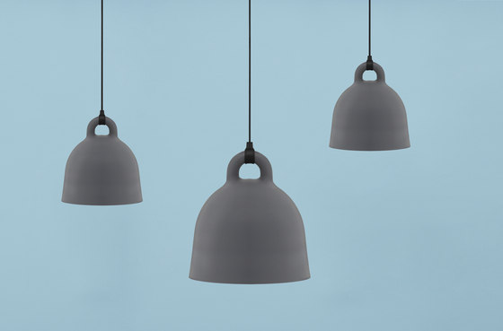 Bell large by Normann Copenhagen