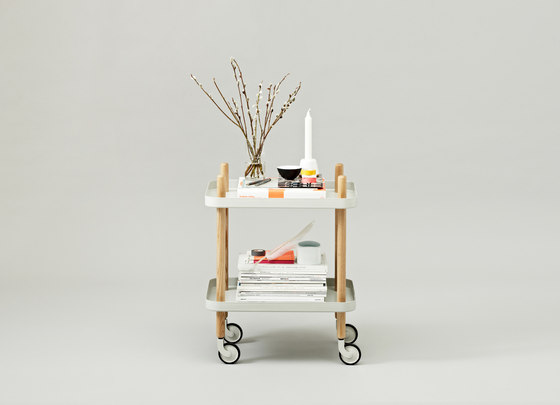 Block Shelf by Normann Copenhagen