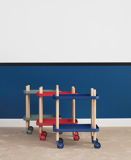 Block by Normann Copenhagen