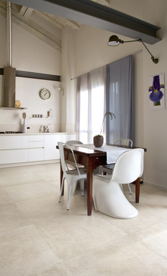 Terra Pearl by Casa dolce casa by Florim