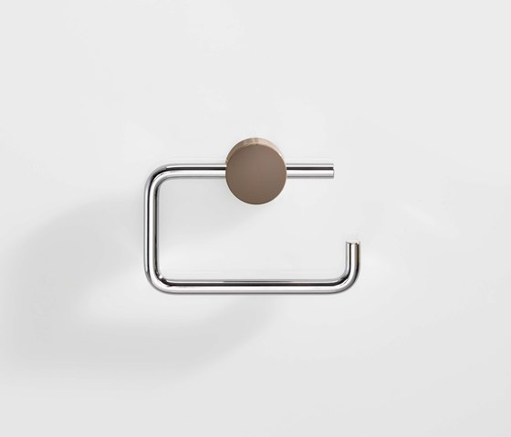 Toilet roll holder | 815.21.100 by HEWI