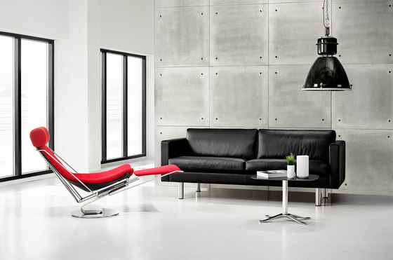 Interdane Flexible Armchair by Stouby