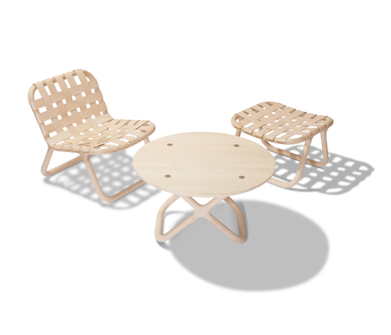 Camping Daybed by Normann Copenhagen