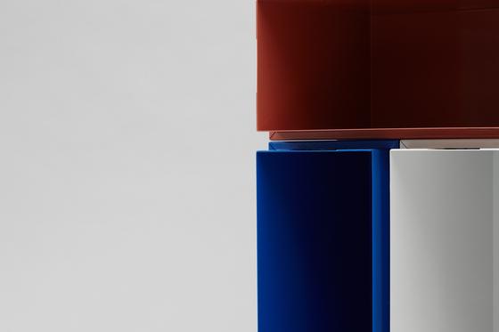 Color Box von Normann Copenhagen