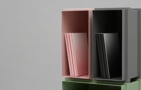 Color Box von Normann Copenhagen