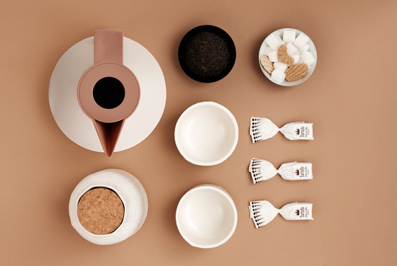 Geo by Normann Copenhagen
