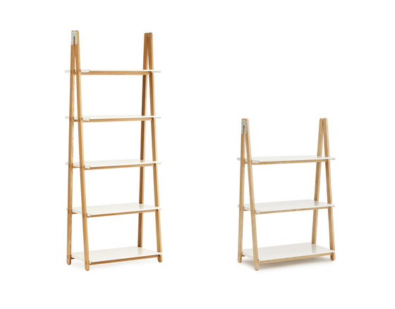 One Step Up High by Normann Copenhagen