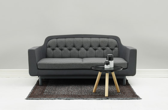 Onkel 2-Seater by Normann Copenhagen