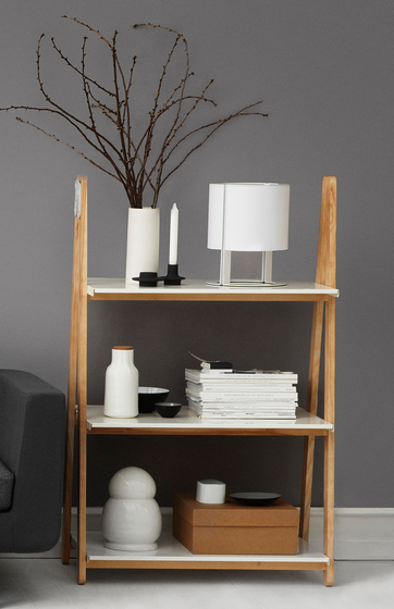 Side di Normann Copenhagen