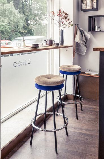 Little Tom stool di Lampert