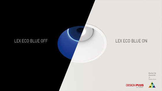 Lex Eco di ARKOSLIGHT