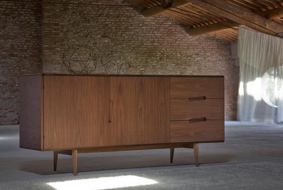 Malibù Bed by Morelato