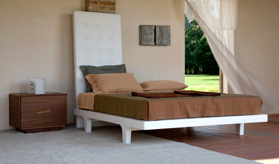 Malibù Bed by Morelato
