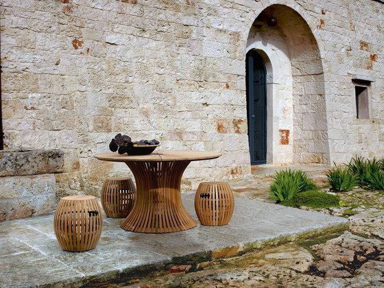 Antares Table by Unopiù