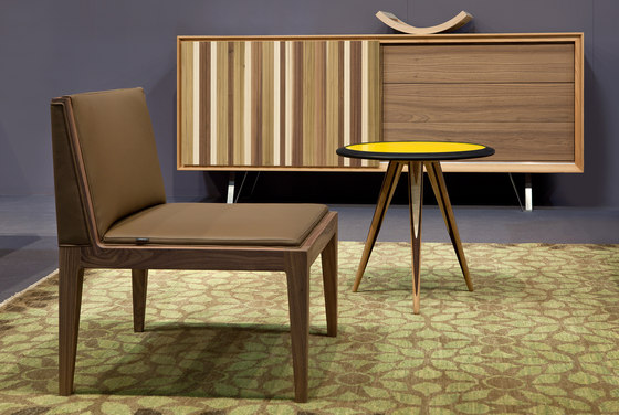 Carambola Coffee Table by Morelato