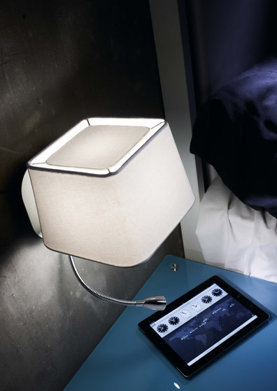 Sweet floor lamp by Faro