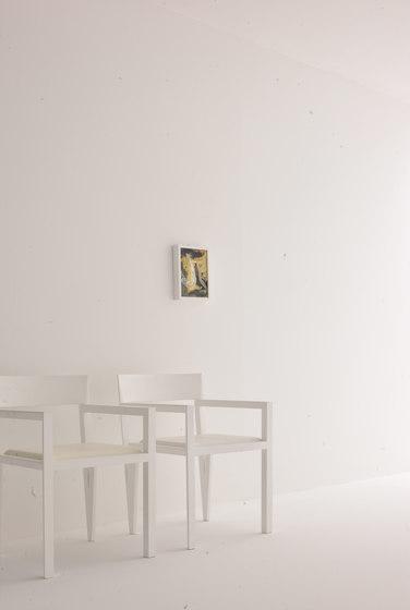 Poltrona Servetta de Morelato