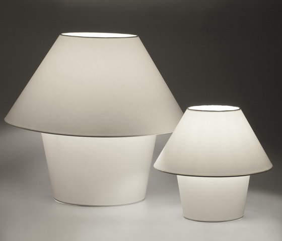 Versus table lamp outdoor by Faro