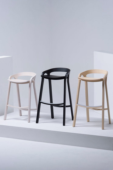 She Said Counter Stool | MC1 von Mattiazzi